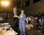 la sorpresa inaspettata: Premio miglior Pugile del torneo - Camp. del mondo 2001 - Scranton