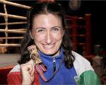 camp. europeo Tonsberg 2005- medaglia d'oro