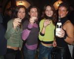 Russia 2005: Brindisi di fine mondiale!!!