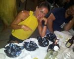 Mangiatina con Quelli di Rimini !!!