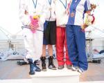 Camp. dell'Unione Europea Porto Torres 2006- Medaglia d'oro