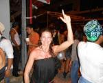 Buon Anno bailando.....