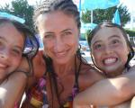 Una giornata intera con le nipotine al parco acquatico di Atlantica...impegnativa ma stupenda !!