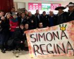 RITORNO IN ITALIA, ACCOGLIENZA DA REGINA.... TIFOSI PAZZI IO VI ADORO !!!
