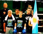 Team Dionicius