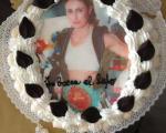 spettacolare torta